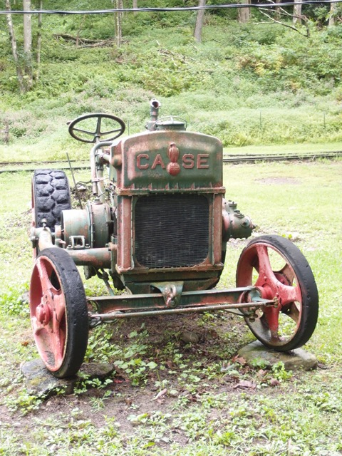 Tractor 5